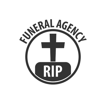 Funeral home undertaking ceremonial service.