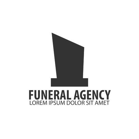 Funeral home undertaking ceremonial service.