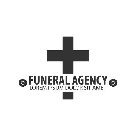 burial: Funeral home undertaking ceremonial service.