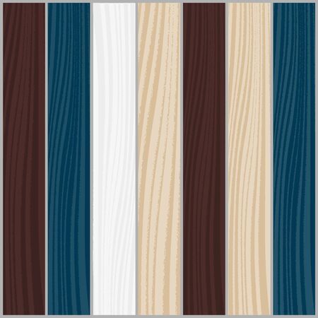 Fondo de textura de madera con tablones para su diseño.
