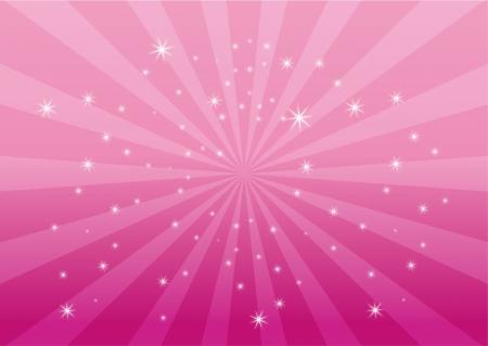 roze kleur lichte achtergrond
