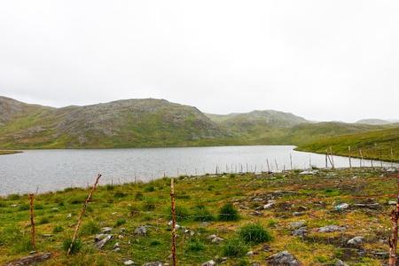 saami: voyage in north europe