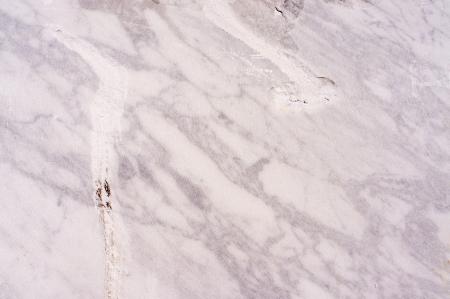 carrara: marble quarry in carrara tuscany