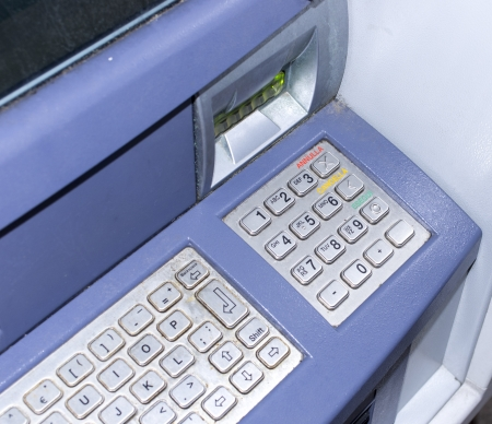 pincode: cash point in italy