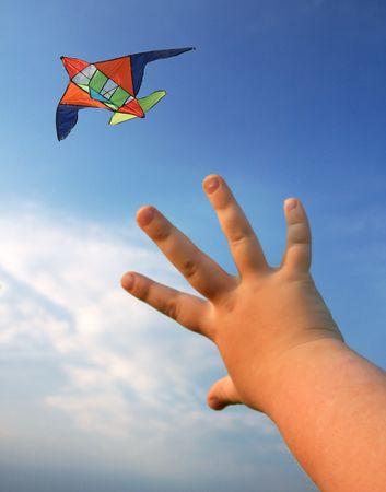 kite photo