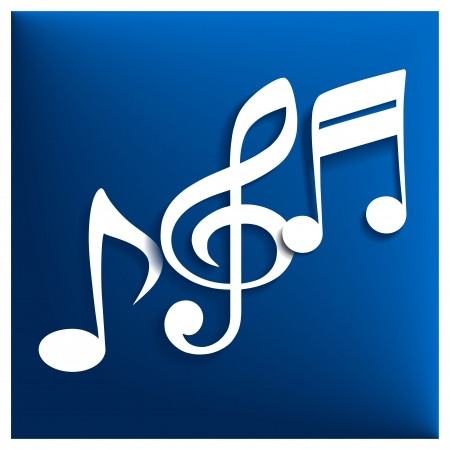 creativ: Musical notes_icon