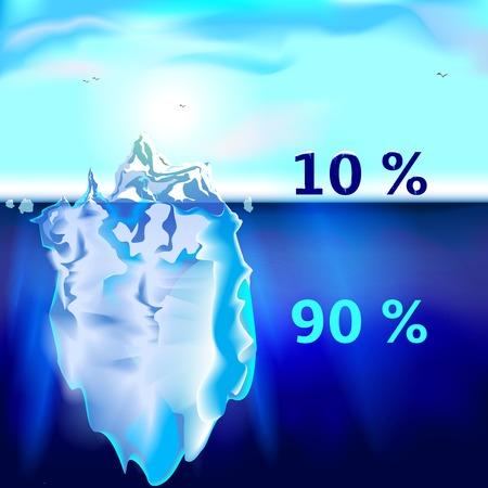 iceberg: Iceberg