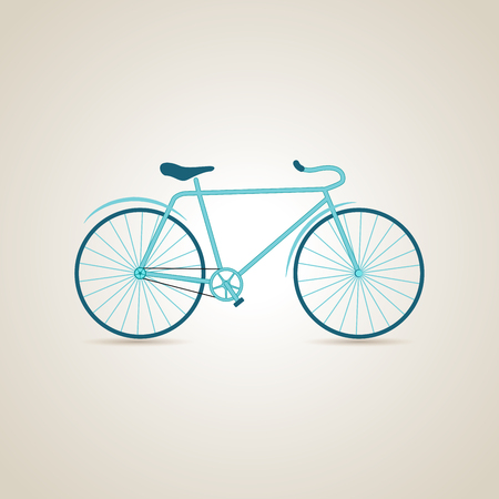transverse: Bike frame ones. Bicycle frame ones. Bicycling. Cycling. Vector illustration