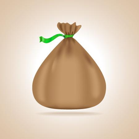 brown: Brown bag.