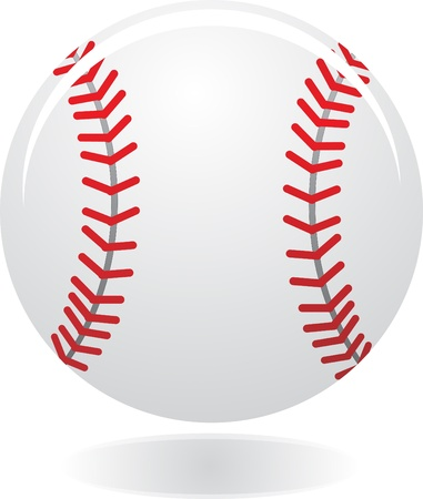 base ball: baseball ball