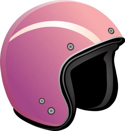 protective helmets: Casco protettivo per uno snowboard su uno sfondo bianco