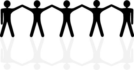 Travail icône Business Team fond transparent de communication amitié,, les employés des personnes société Vector Graphic réseau social, le personnel l'égalité travailleur communautaire