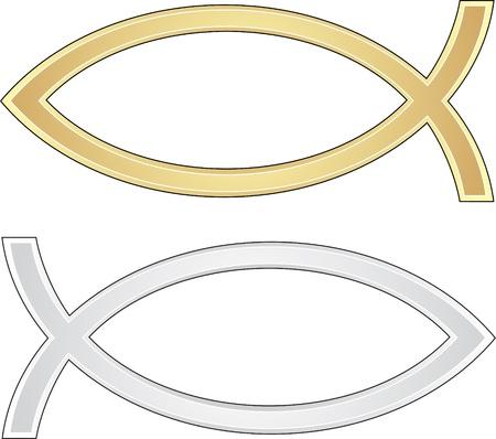 clergy: fish