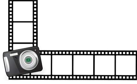 single color image: digital camera