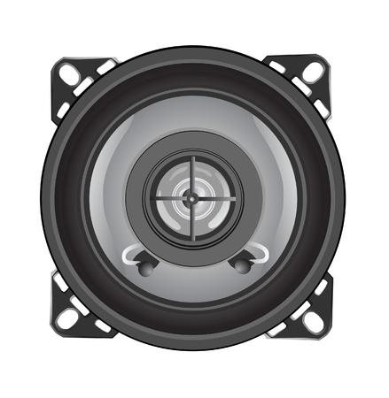 acoustic systems: speaker