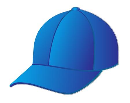 bouchon bleu