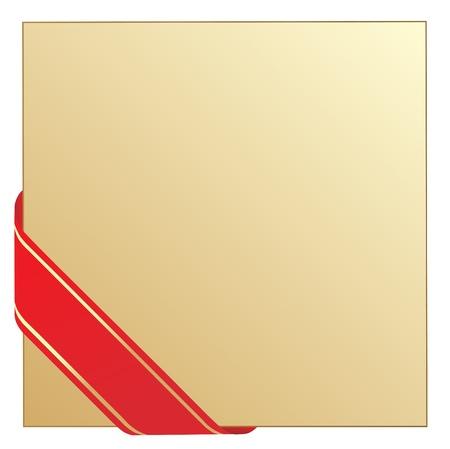 sticky notepaper: Vector note paper Illustration
