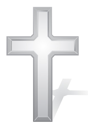 cross Illustration