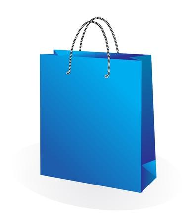 consumerism: Paper Bag