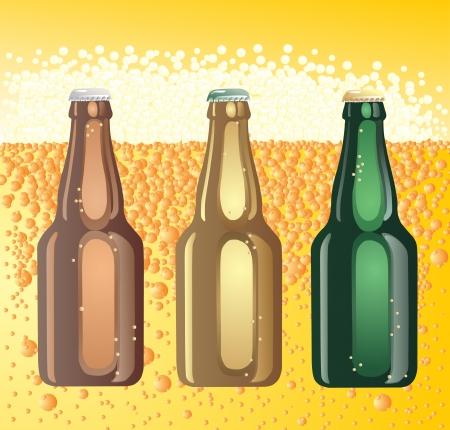 beer Stock Vector - 13797807