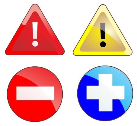 pedestrian sign: signs