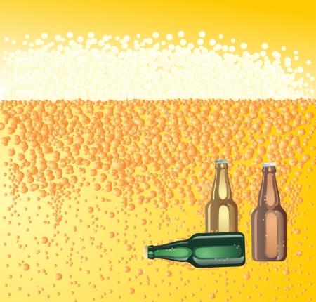 beer Stock Vector - 13797812
