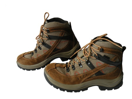 steel toe boots: boot