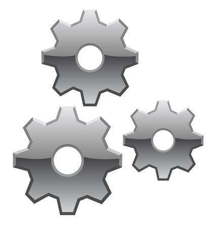Vector Gears  Vector
