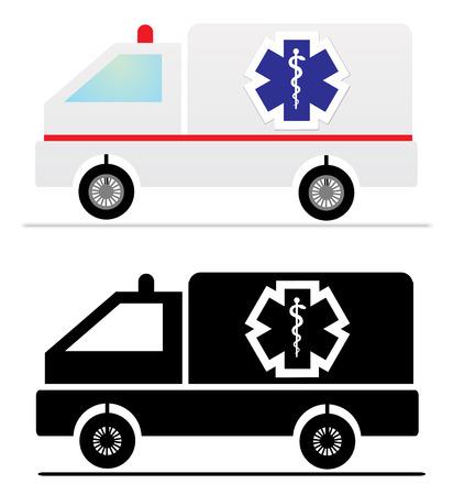 ambulances: Ambulance