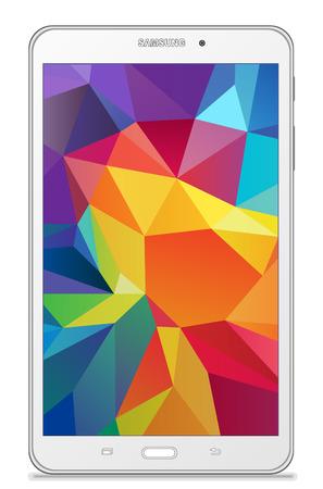 Samsung Galaxy Tab 7.0 LTE 4 bianco