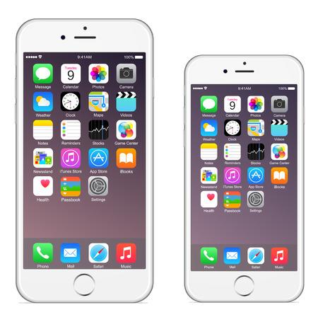 Iphone 6 Iphone 6 プラス