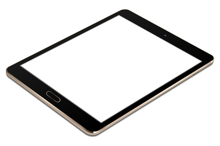 Tablet 矢量图像