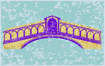 rialto: Rialto bridge