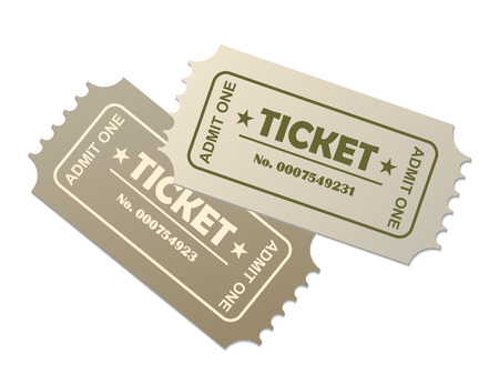 pictures: Ticket