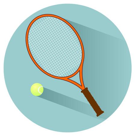 recreational pursuit: tennis