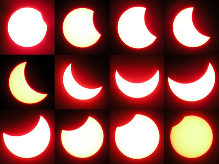 eclipse: Solar Eclipse collection oryginal photography