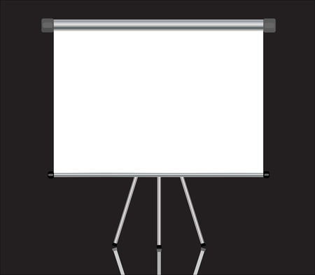 projection screen: pantalla de proyecci�n Vectores