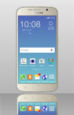 samsung galaxy: Samsung Galaxy s6