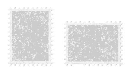 postmarks: stamps and postmarks
