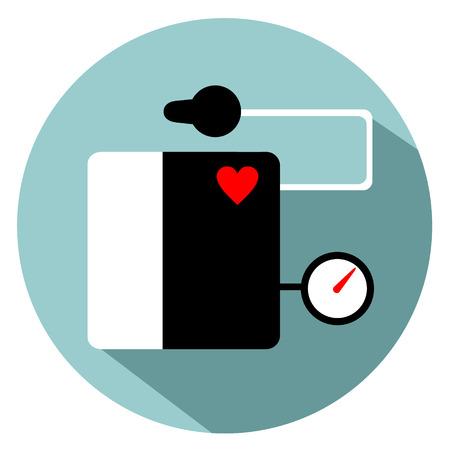 tonometer: tonometer Illustration