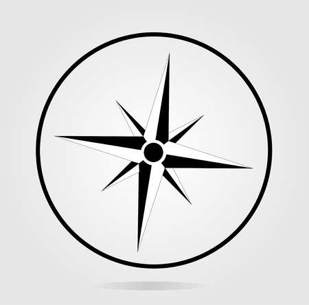 old world: Compass icon