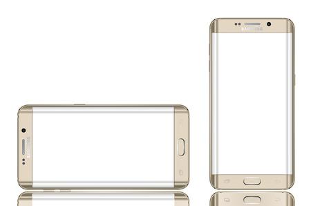 samsung: Samsung Galaxy s6 edge plus