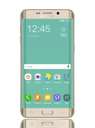 samsung galaxy: Samsung Galaxy s6 edge plus