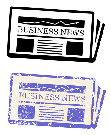 information medium: Business news