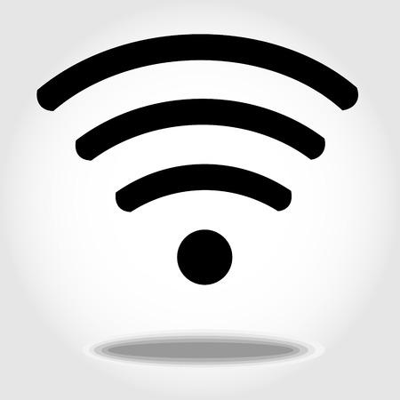 symbole de wifi