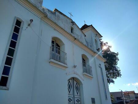 main church. Zdjęcie Seryjne - 138552215