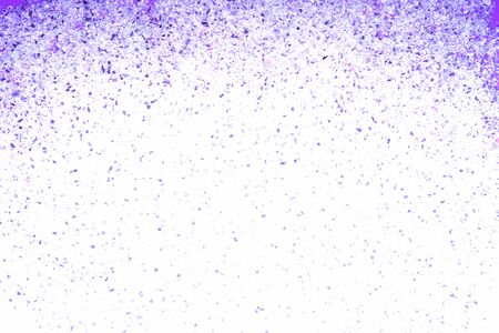 Abstract purple and white background with copy space for text Stok Fotoğraf - 131348160