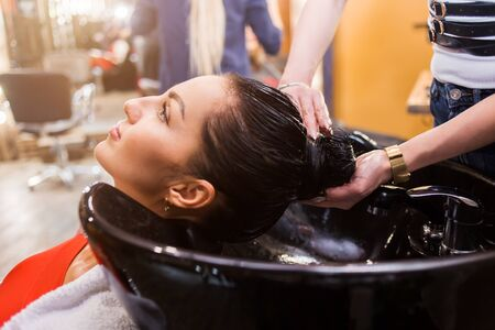 Hair care, hair salon, cosmetology, beauty salon Health Care