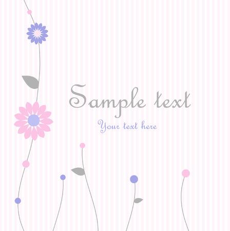 message vector: Invitaci�n tarjeta