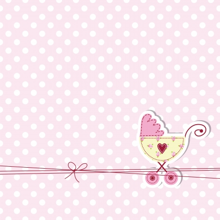 invitacion baby shower: Tarjeta de Baby Shower